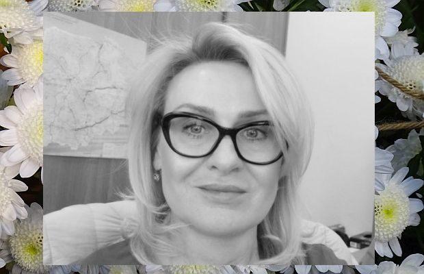 Grazyna Wojcik_ 1972-2020