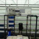 Zestaw do uzdatniania wody wodociągowej metodą odwróconej osmozy_Gospodarstwo_Aneta-Haba