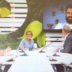 "Debata targów Plantarium Digital Expo - ""Green World Today"""