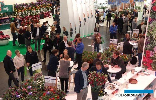 Targi IPM Essen 2021 planowane są na 26-29 stycznia (tu: migawka z jednej z dotychczasowych edycji tego tłumnie odwiedzanego wydarzenia), fot. A. Cecot