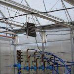 Do dogrzewania powietrza w tunelach zblokowanych służą nagrzewnice wodne_Royal Plant