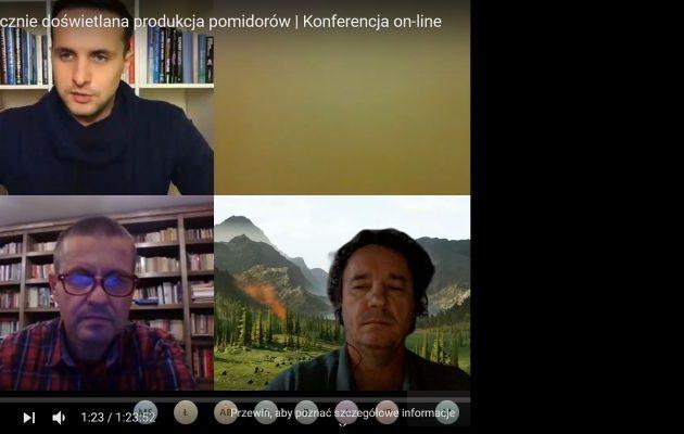 Podczas webinarium zorganizowanego przez firmy Gremon Systems i Delphy można było wysłuchać m.in. prezentacji Cypriana Forca (góra), Tomasza Krasowskiego (na dole z lewej) oraz Jánosa Lóczi