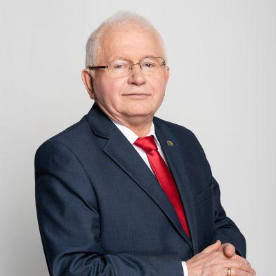 Prof. dr hab. Marek Mrówczyński – Dyrektor IOR – PIB