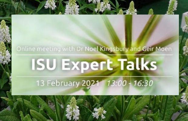 Konferencja ISU Expert Talks nt. bylin odbędzie się za pośrednictwem platformy Zoom
