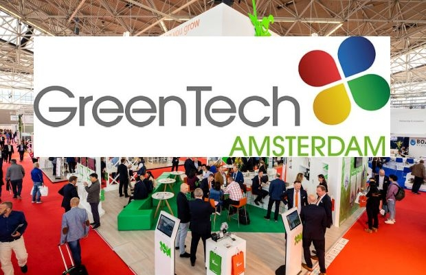 GreenTech Amsterdam_Photo by © Floris Heuer - all rights reserved