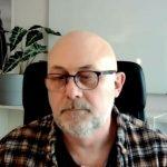 Geir Moen - pierwszy z zaproszonych wykładowców podczas ISU Expert Talks
