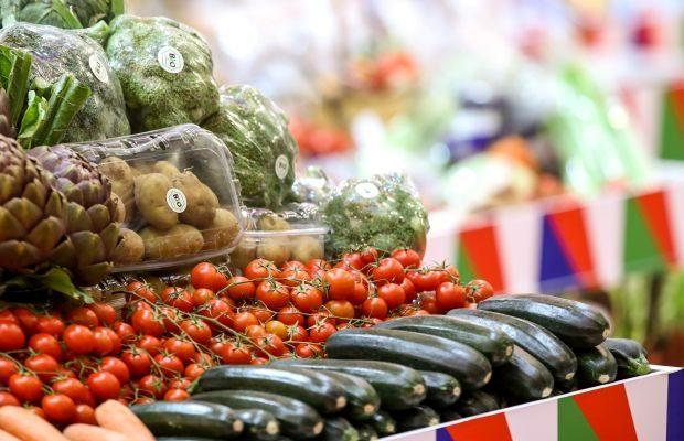 Odwołano berlińskie targi Fruit Logistica Special Edition 2021, fot. Messe Berlin