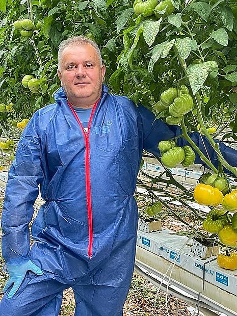 Piotr Słomiany - Grow Concept