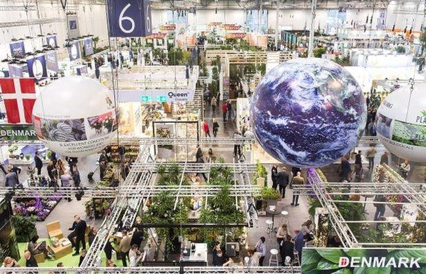 Targi IPM Essen 2022 mają się odbyć w dniach 25-28 stycznia w tradycyjnej, stacjonarnej formule, fot. Rainer Schimm/©MESSE ESSEN GmbH