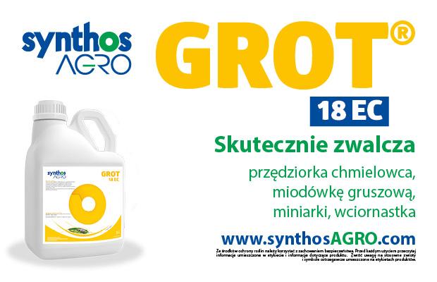 Grot SynthosAgro