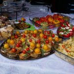 Potrawy z udziałem papryki i innych warzyw przygotowały organizacje kobiet z okolic Potworowa