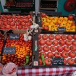 Wielkoowocowe i koktajlowe pomidory z oferty Grupy VegaPol