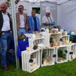 Promocja grzybów podczas spotkania w Potworowie