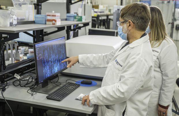 Bio Nano Corteva, naukowcy