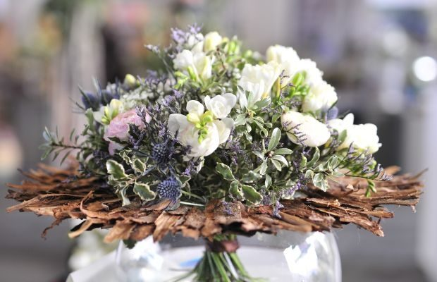 SITO przyjmuje zgłoszenia do Konkursu Dla Kwiaciarń 2021, który odbędzie się już po raz 14., podczas targów Gardenia w Poznaniu, fot. SITO