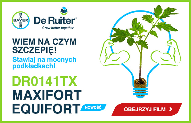 De Ruiter DR0141TX