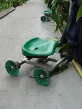 Wózek do pielęgnacji roślin (Metazet)