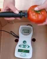 Pomiar twardości owoców Foronti