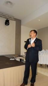 Dr Krzysztof Fatel - doradca uprawowy
