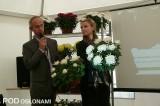 Wykłady w Praszce prowadzili Danuta Wardencka i Tomasz Soberka, fot. 1-3 AW
