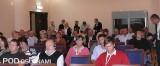 Uczestnicy spotkania w Karpaczu
