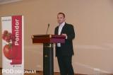 Menedżer ds. marketingu - Csaba Czinege