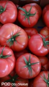 Mamirio F1 - pomidor malinowy polecany do uprawy szklarniowej