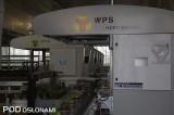 Robot Speed-e-flex służący do sortowania storczyków, fot. WPS Hortisystems