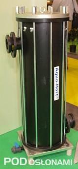 Aqua-Hort - nowszy model o wysokiej wydajności, fot. 1-3 AC